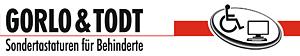 Gorlo & Todt - Sondertastaturen für Behinderte